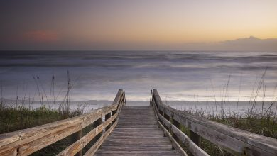 Photo of Martin County Restricts Beaches to Residents Only