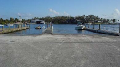 Photo of Martin County closes boat ramps to leisure boaters