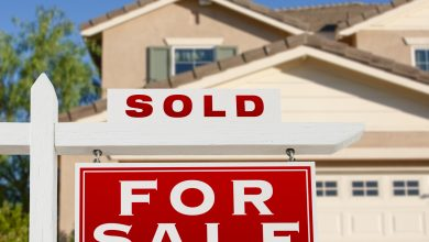 Photo of Martin County home sales drop 25% in April