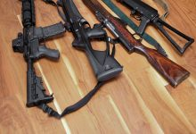 Photo of Florida Supreme Court Shoots Down Assault Weapons Ban