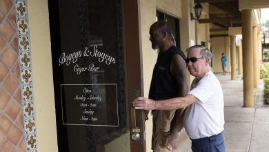 Photo of Drought Ends for Treasure Coast Bar Patrons