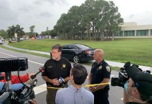 Photo of Three dead by gunfire in Port St. Lucie