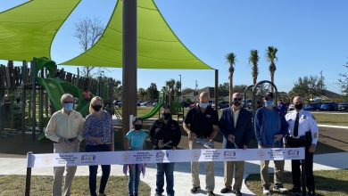Photo of Port St. Lucie Opens New Park
